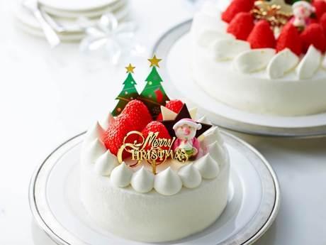 モロゾフのクリスマスお菓子販売!大人気期間限定 しっかりバイトで稼ぎたい方大歓迎~